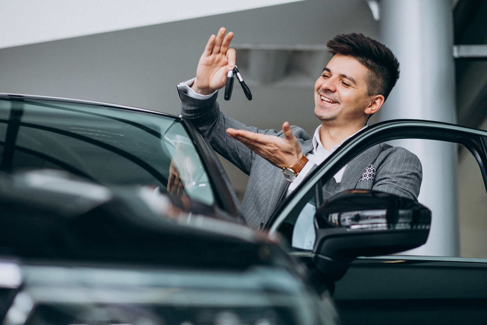 Enterprise Rent-A-Car in Federal Way