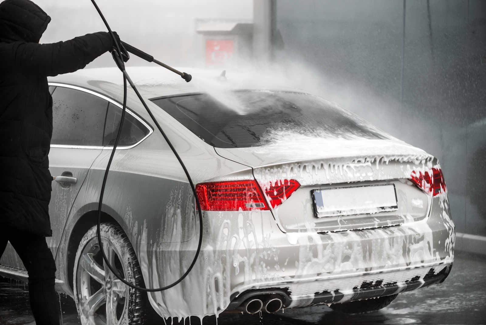 Star Car Wash of Ellenbrook