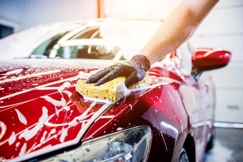 Car Wash In The USA