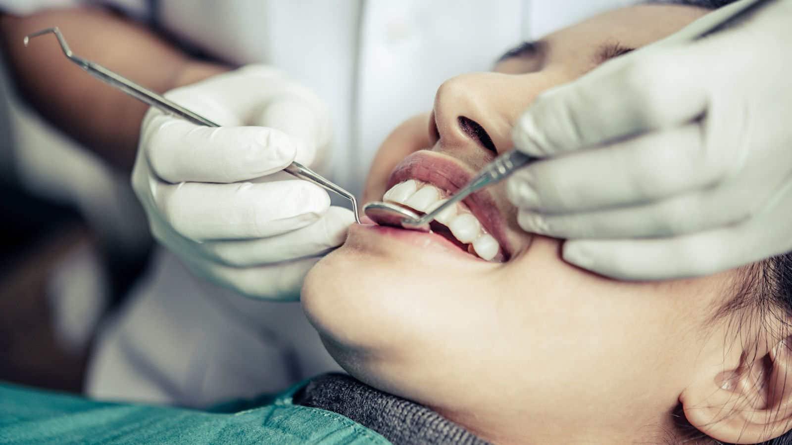 Hercules Dental Care