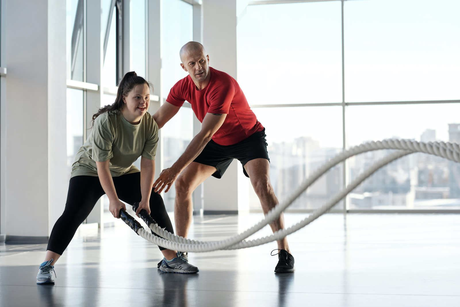 Surge Fitness of Perth