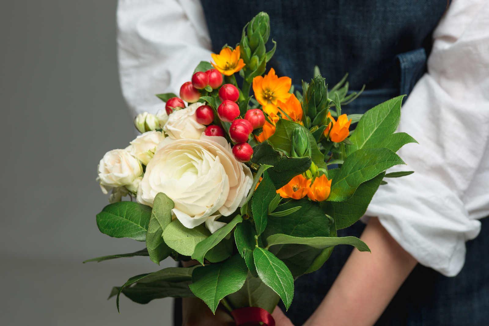 Sweet Floral of Duncraig