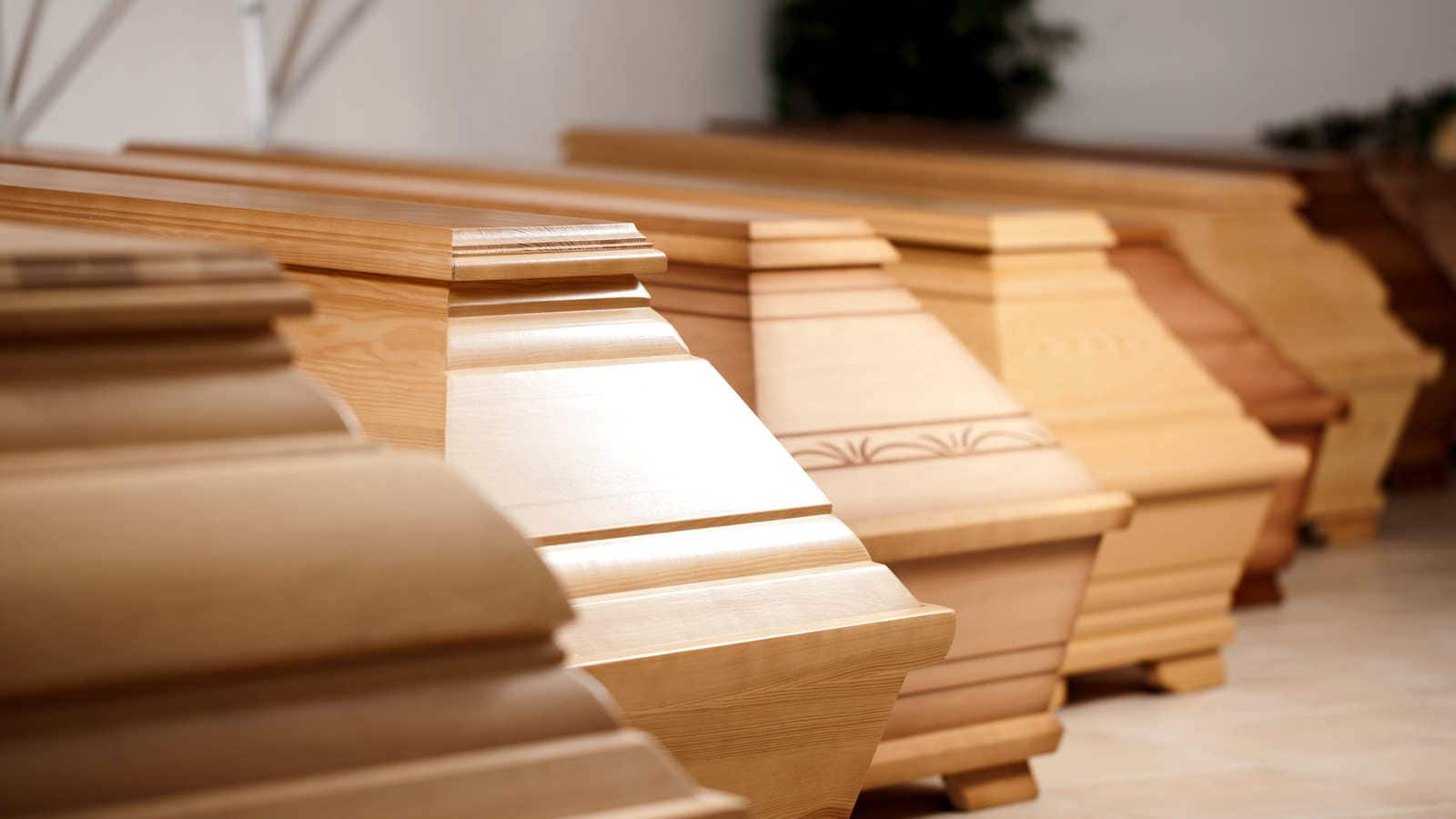 Seasons Funerals of Redcliffe