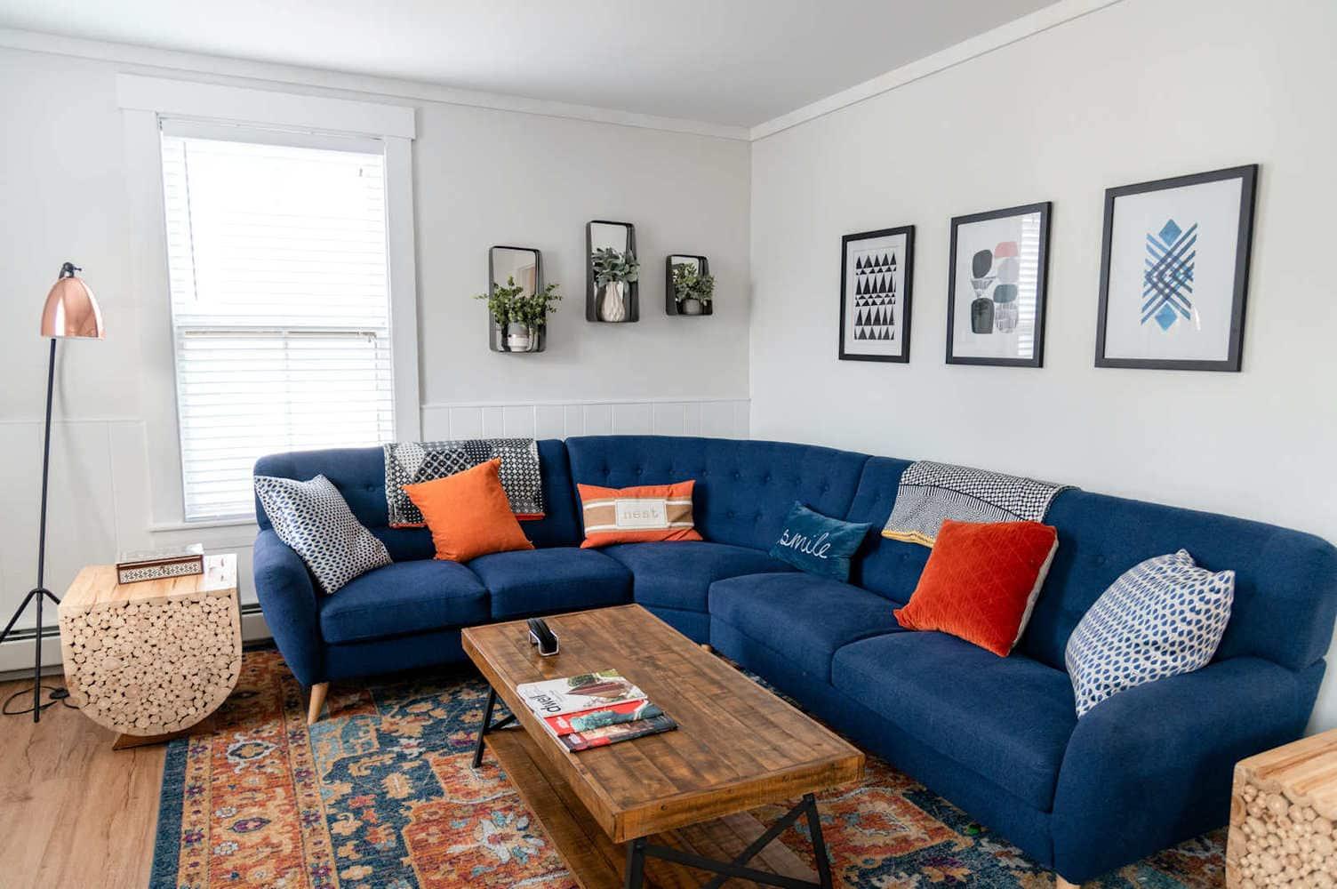 Sitting Pretty Furniture of O'Connor