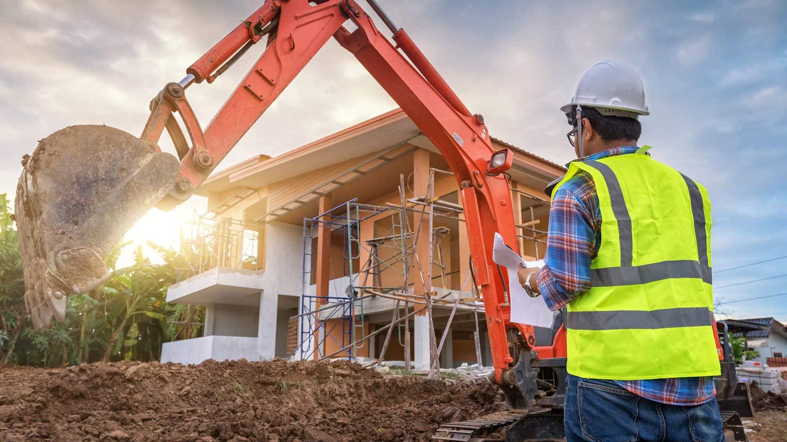 DFW Construction Services in Arlington