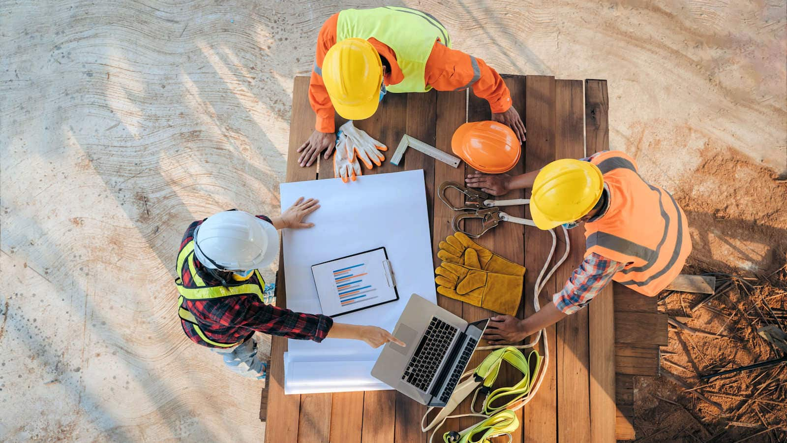 Construction Concepts & Design in Houston
