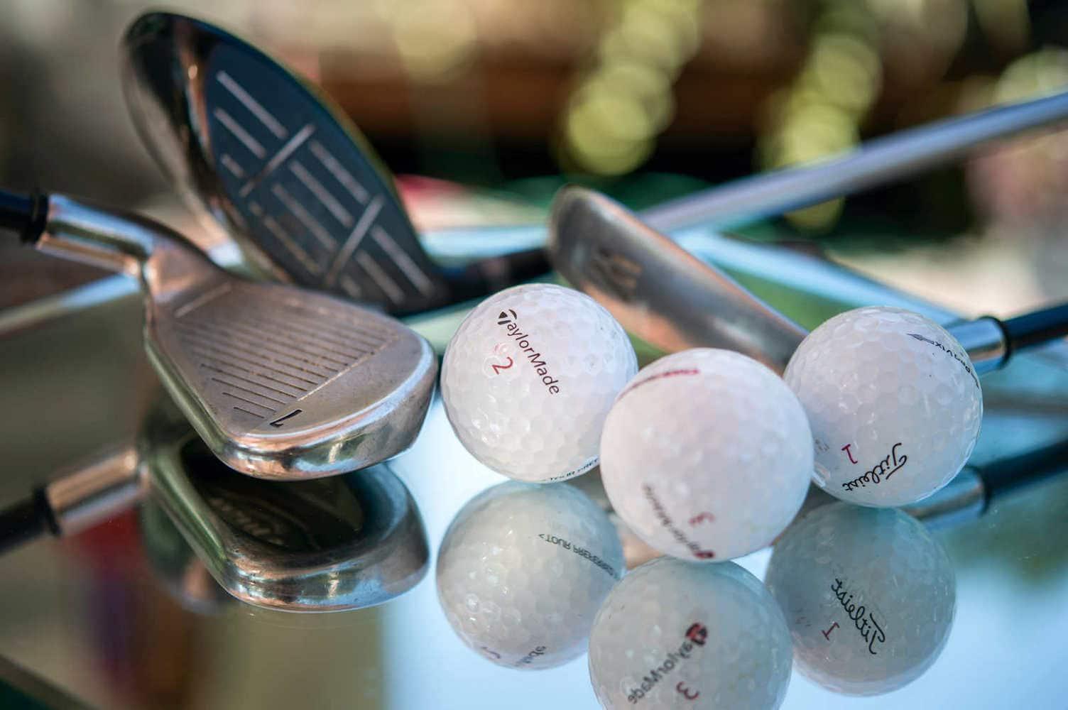 The Western Australian Golf Club of Yokine