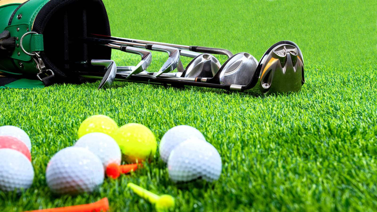 Serpentine & Districts Golf Club