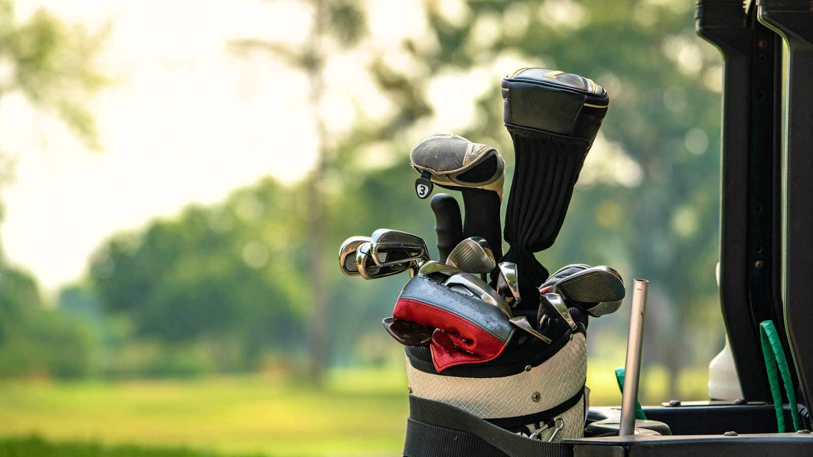 WestAviat Golf Club of Maida Vale