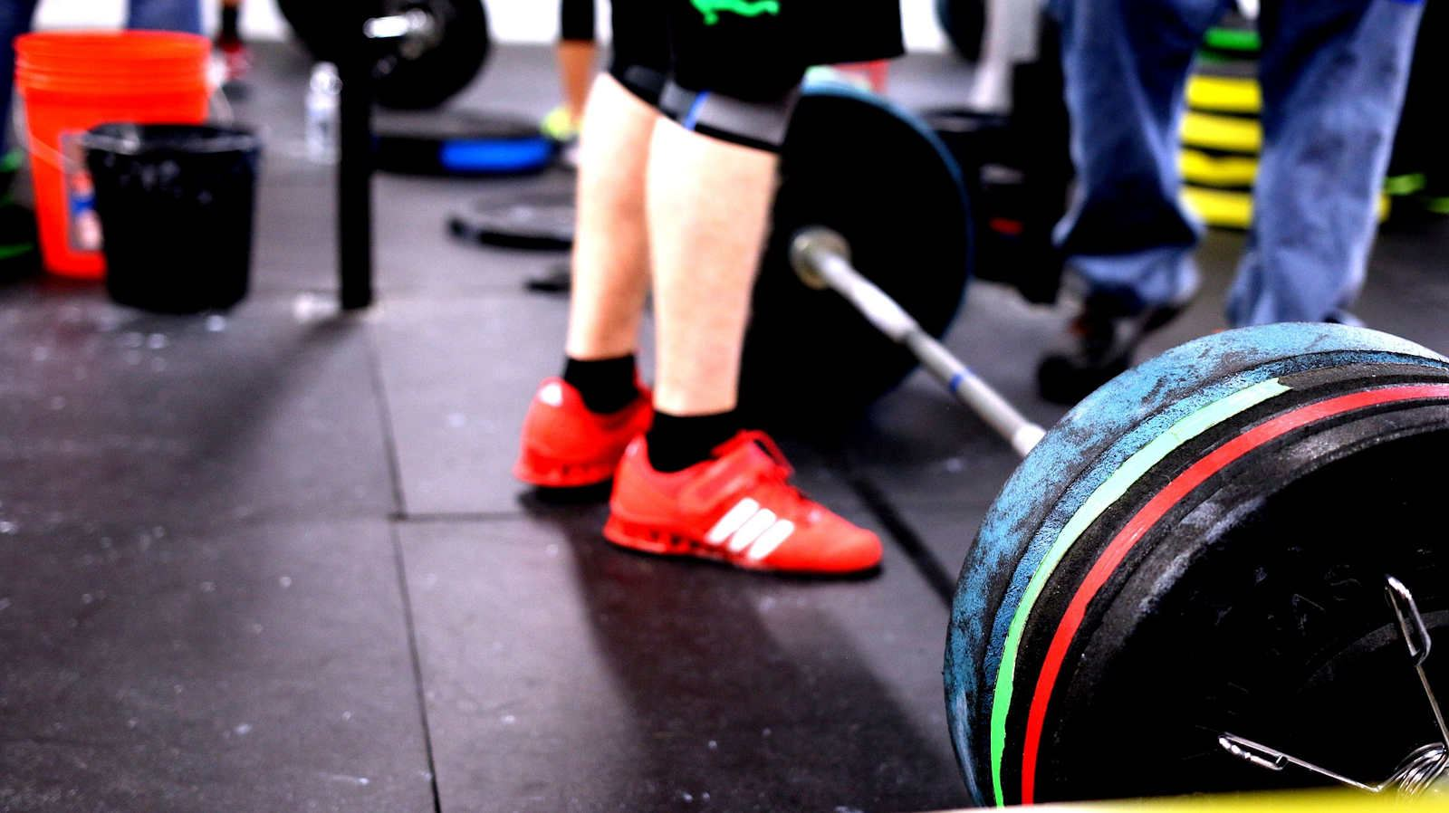 Southern CrossFit of Willetton