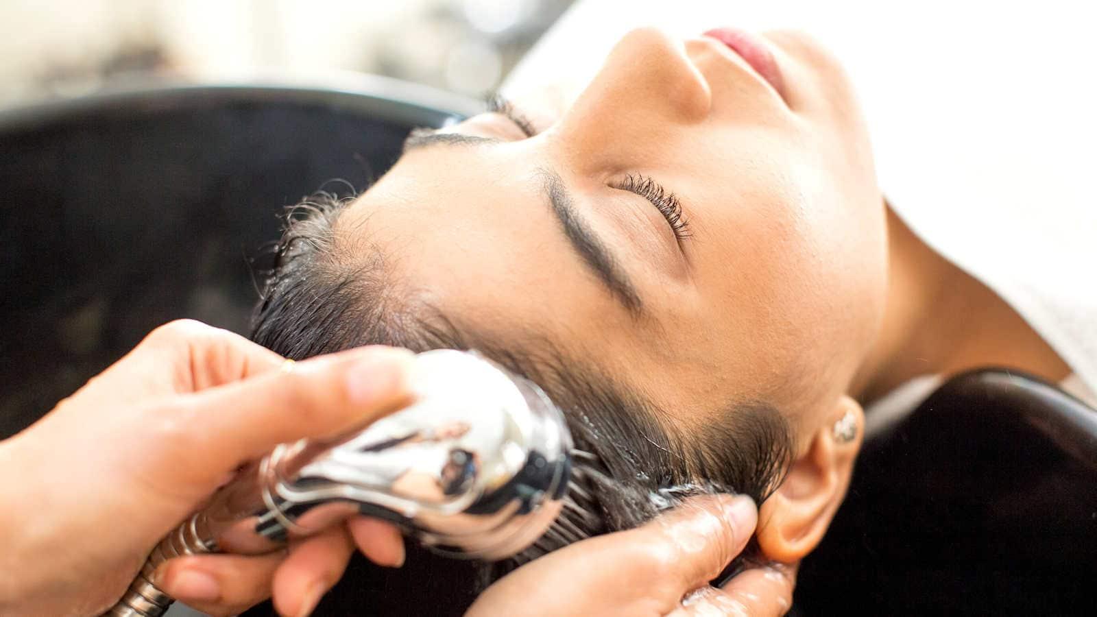 Spoilt Hair Retreat of Wembley