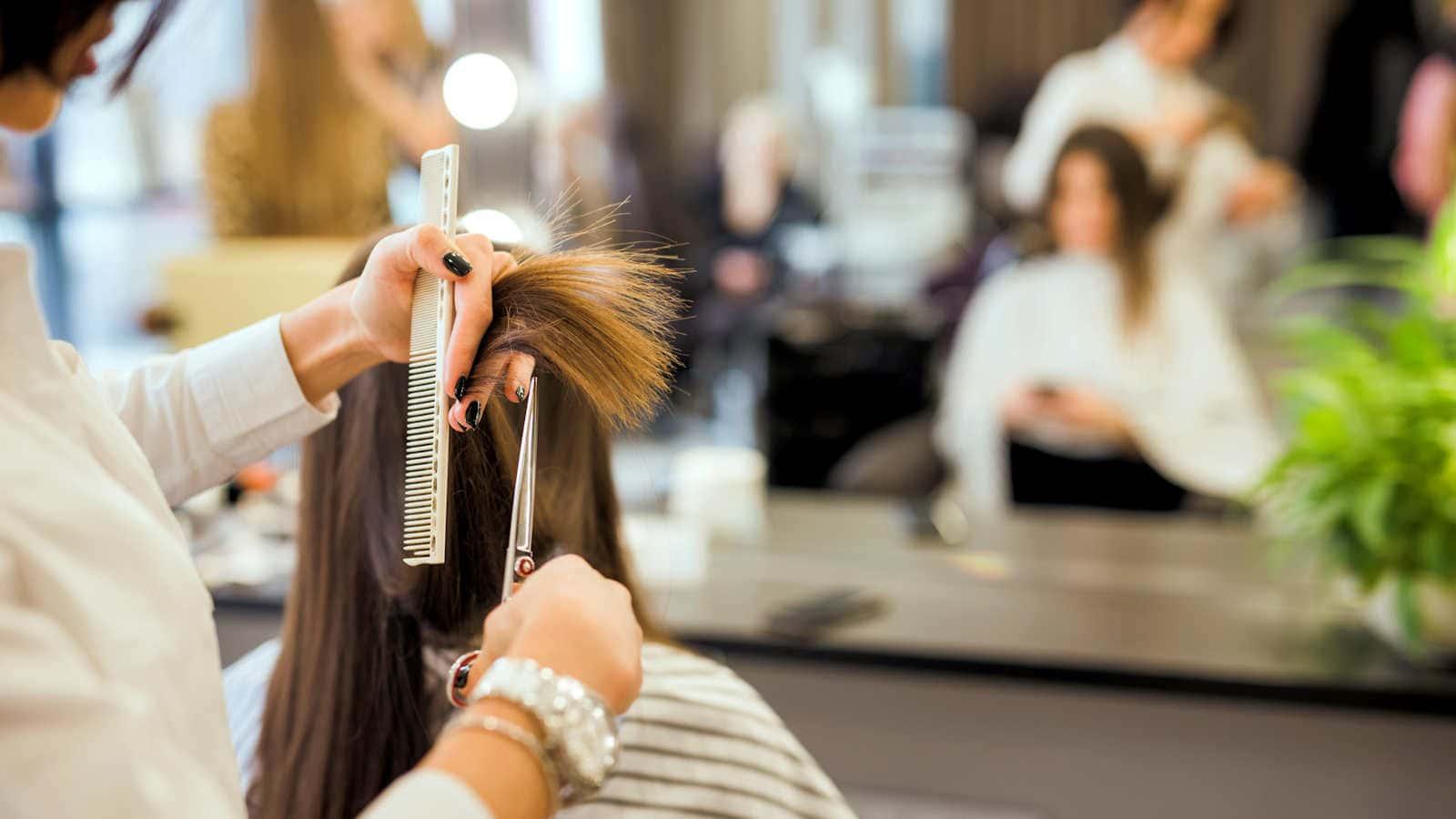 Shape Hairdressing of Leederville
