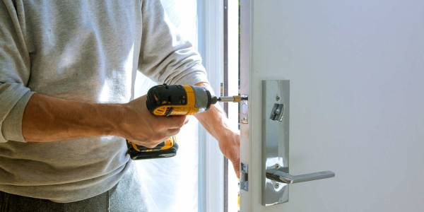 Locksmiths In The USA