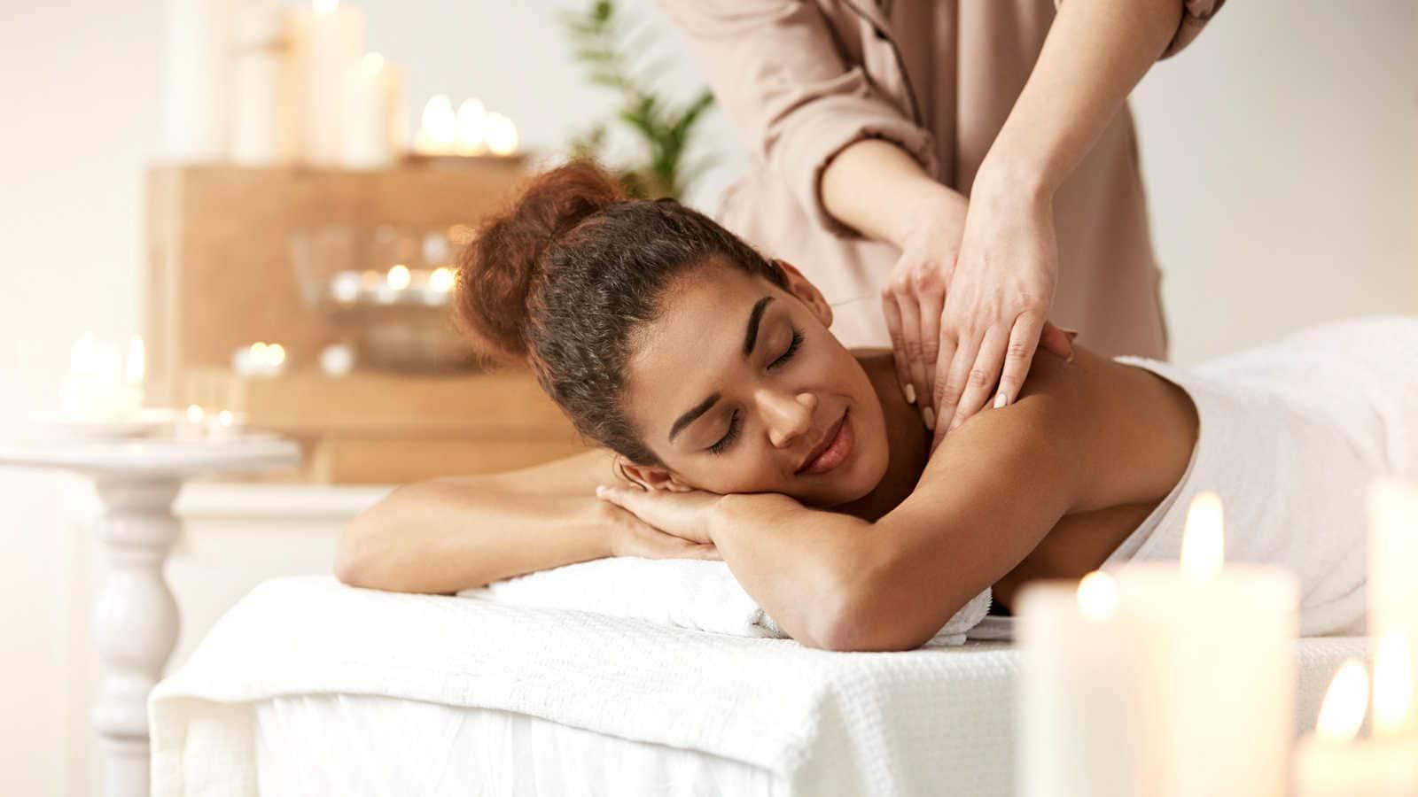 Ing Phu Aroma Thai Massage Therapy of Perth