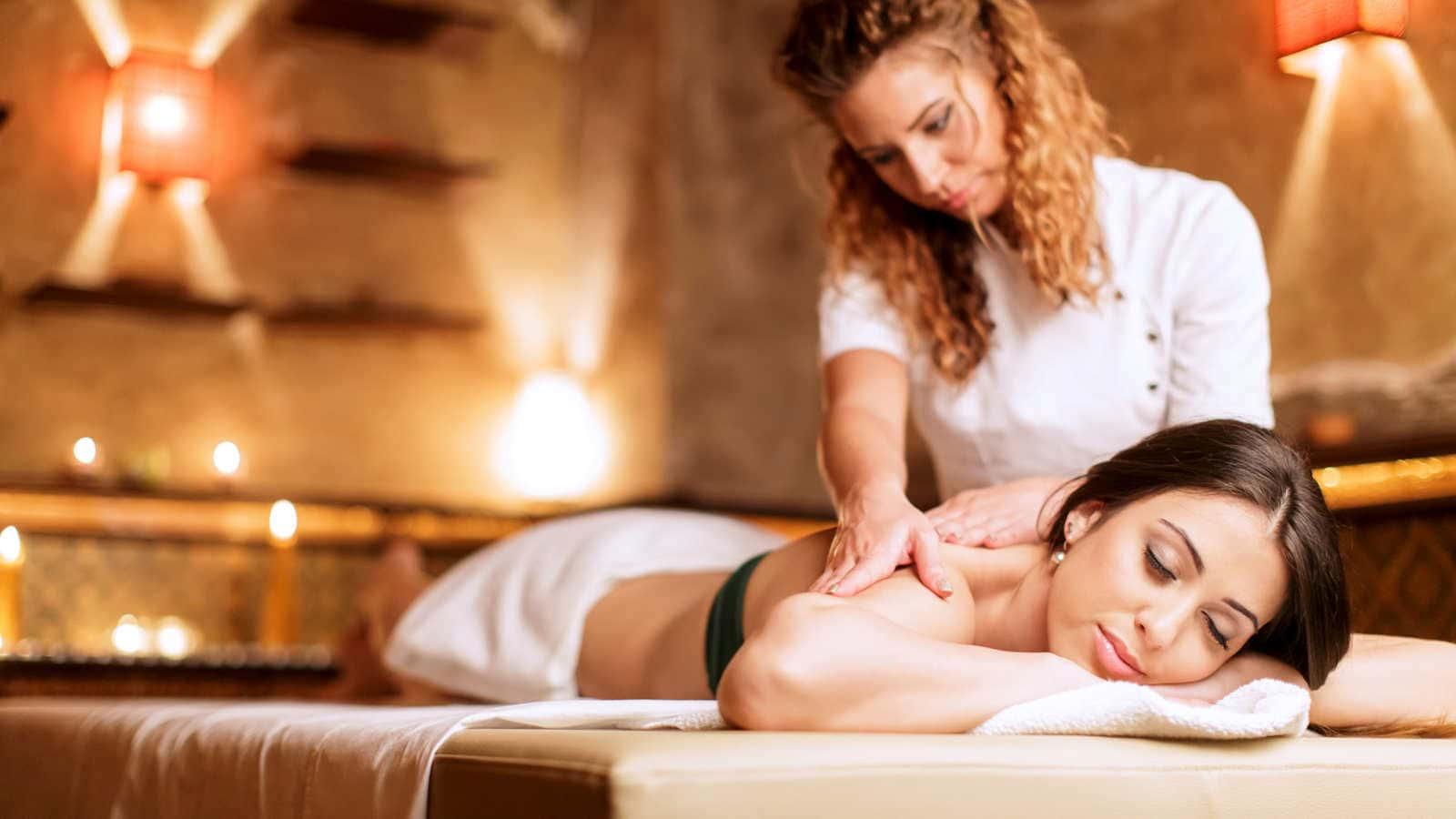 Shen's Massage of Cannington