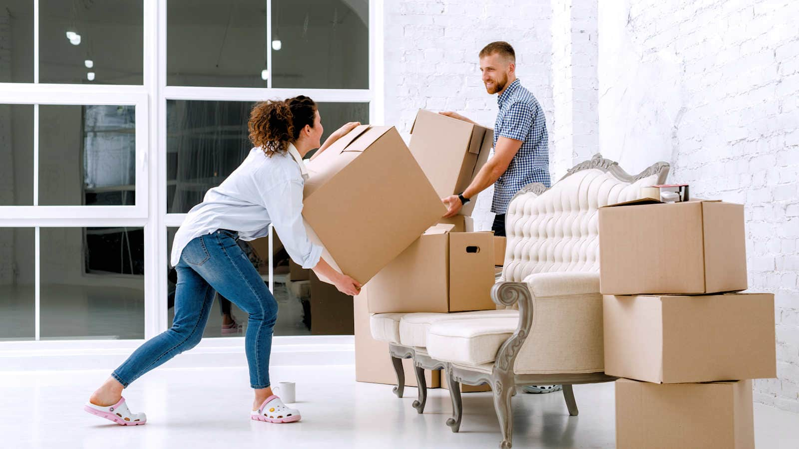 The Smooth Movers, Removalists Perth of South Fremantle