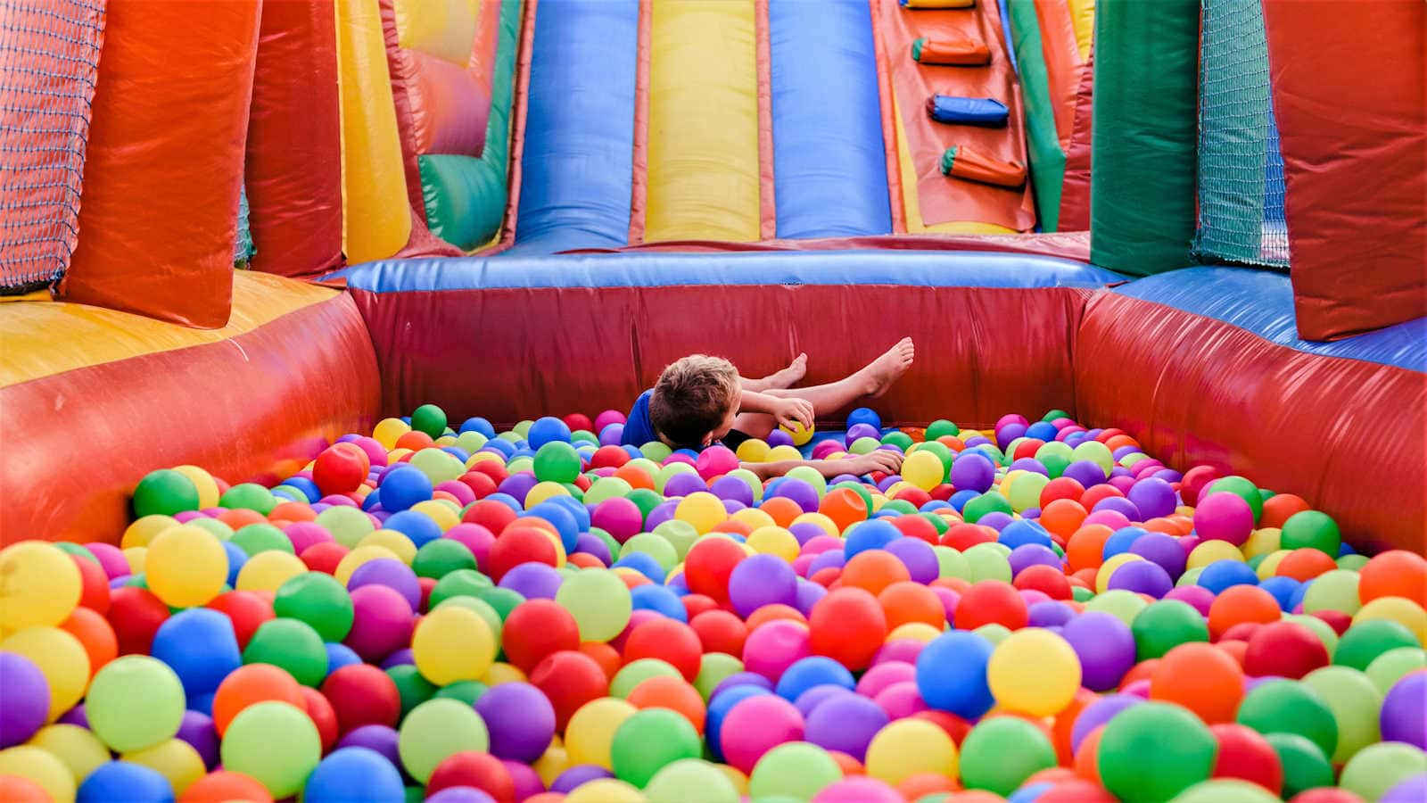 Tumble Tots Soft Play & Kids Party Hire of Belmont