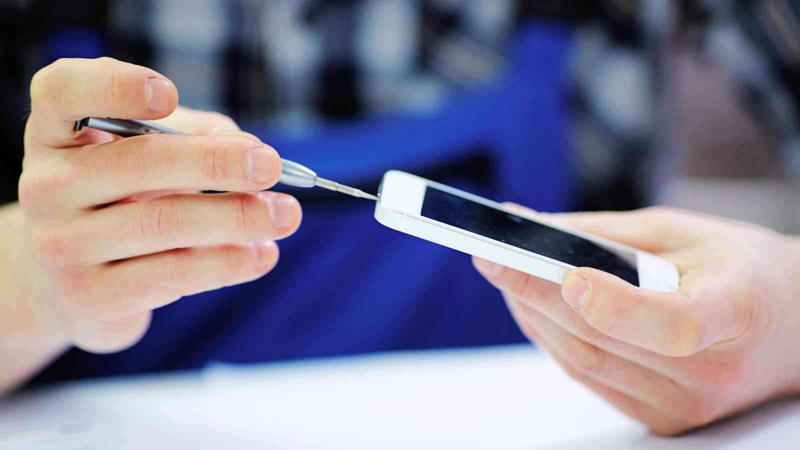 Westcoast Phone Repairs Perth of Victoria Park