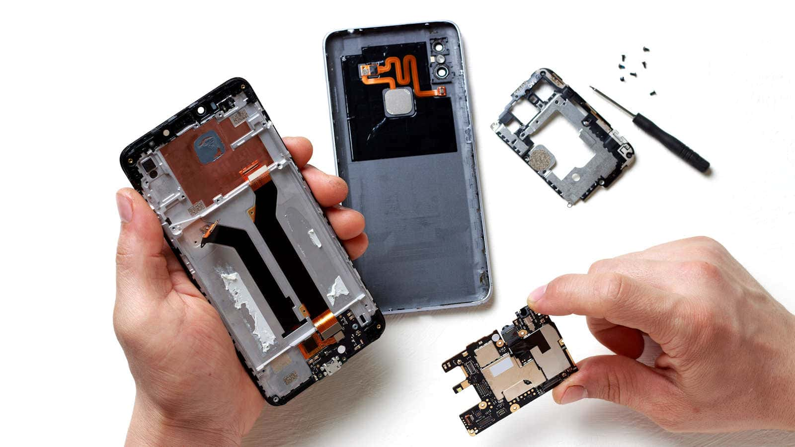 Star Tech Phone Repairs of Forrestfield