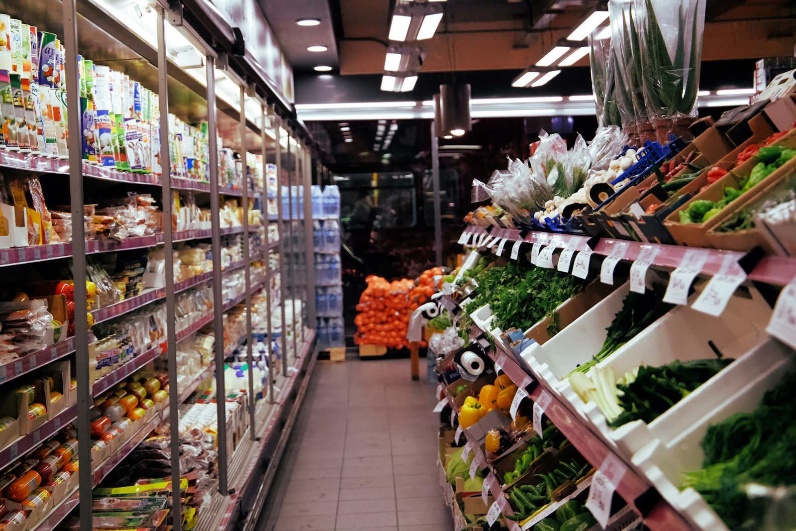 The Green Heart Grocer of Leeming