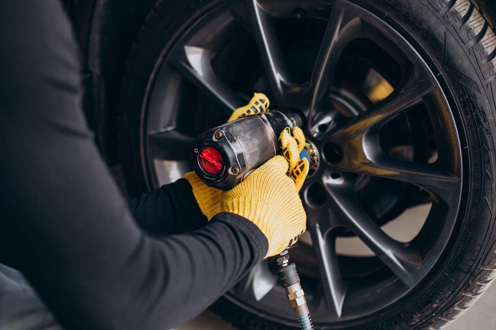 Willetton Tyrepower