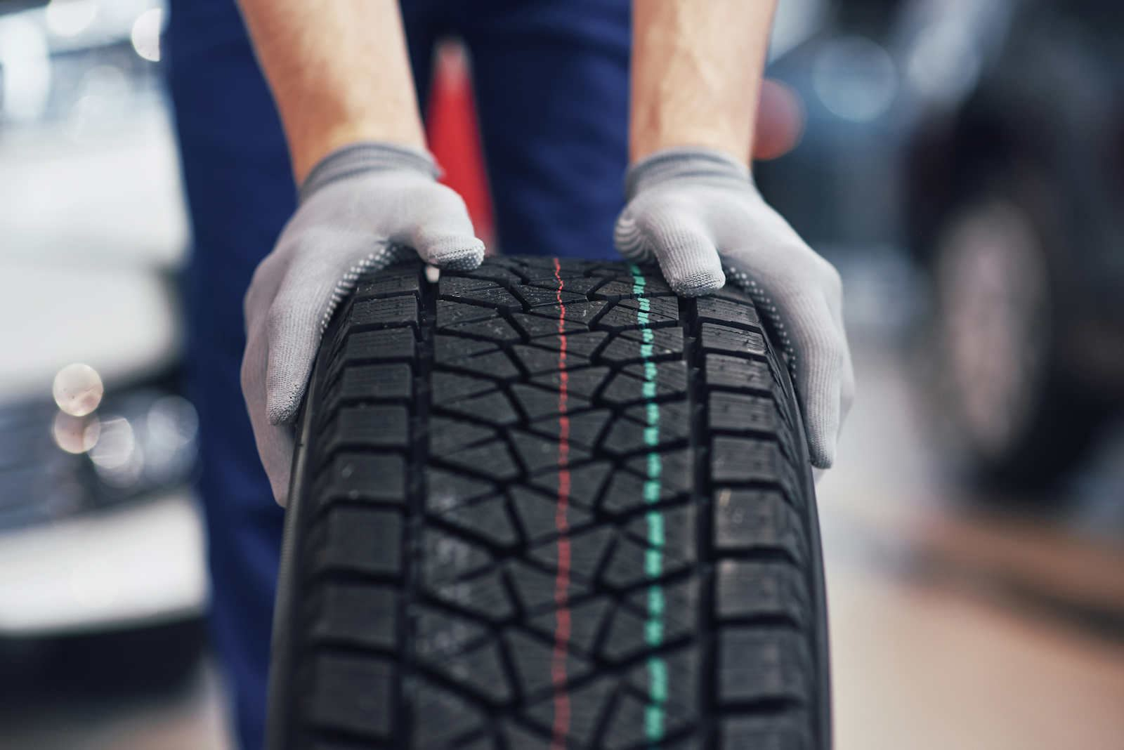 Commercial Tyres of Bayswater