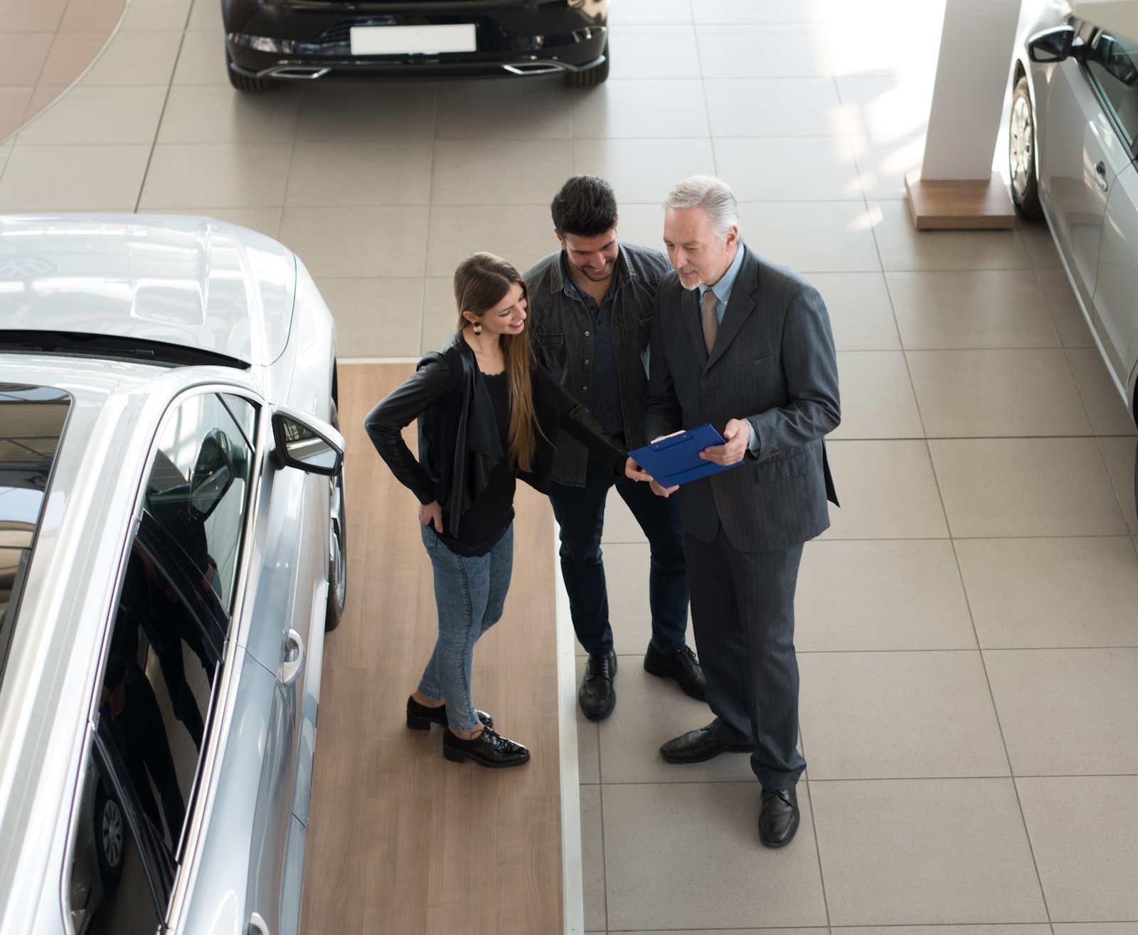 Webb Auto Sales of Welshpool