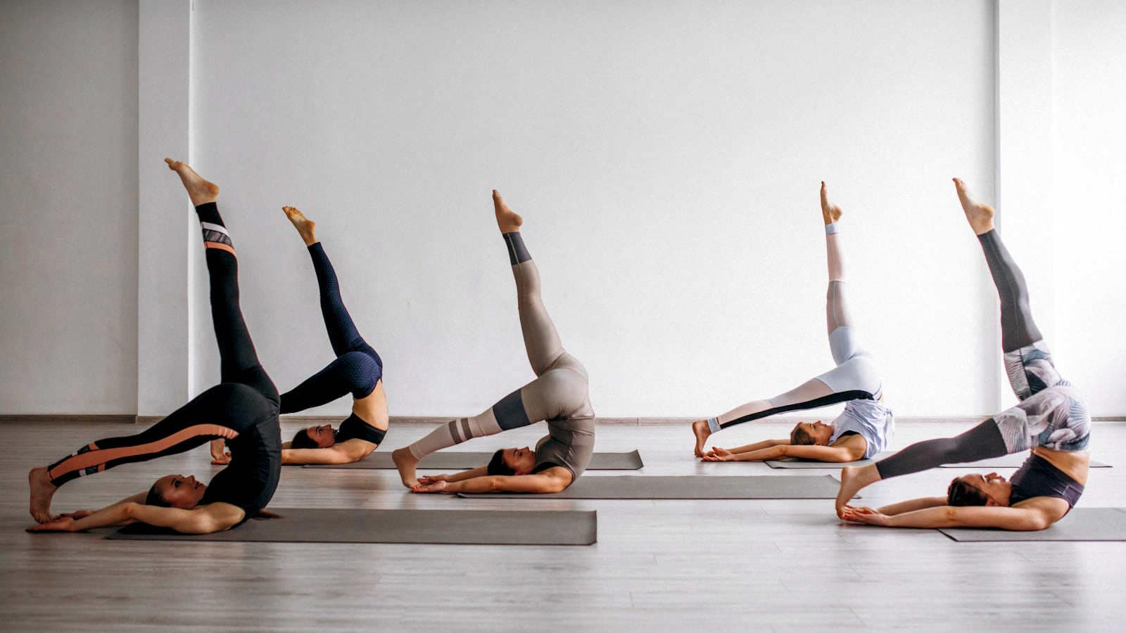 The Yoga Space of West Perth