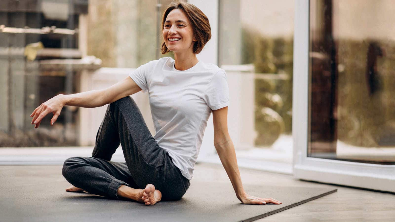 Yoga Grooves of Fremantle