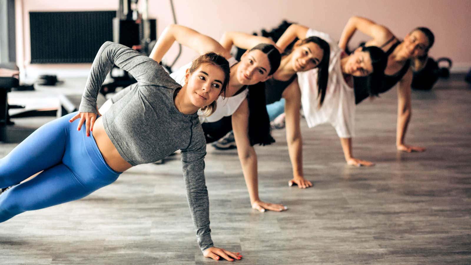 Yoga West of Shenton Park