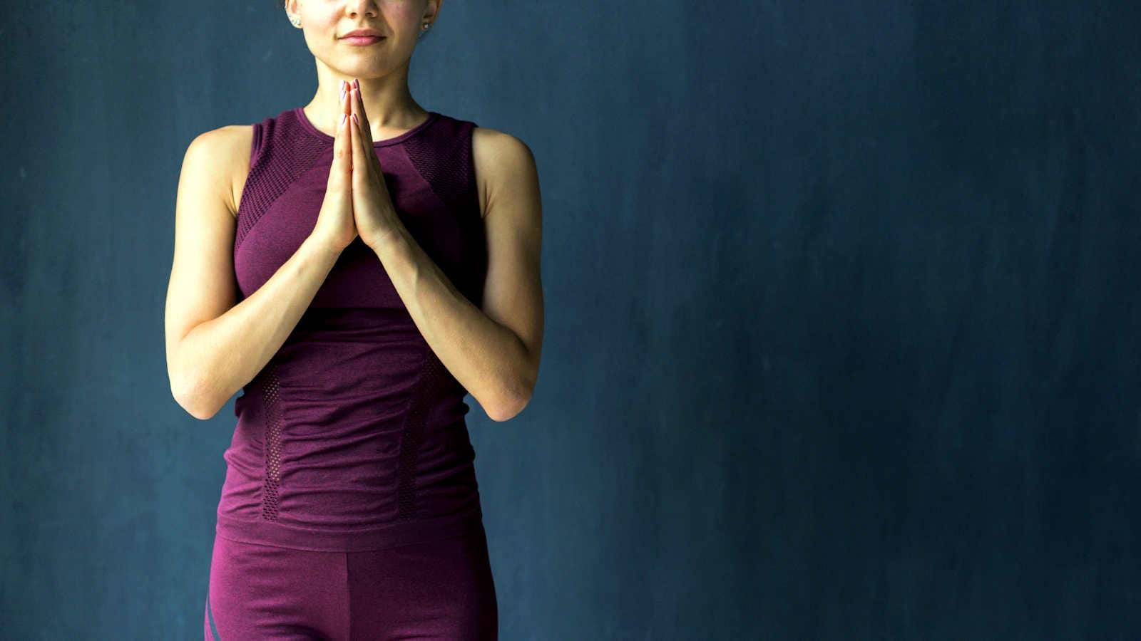 Yoga Om of Mount Lawley
