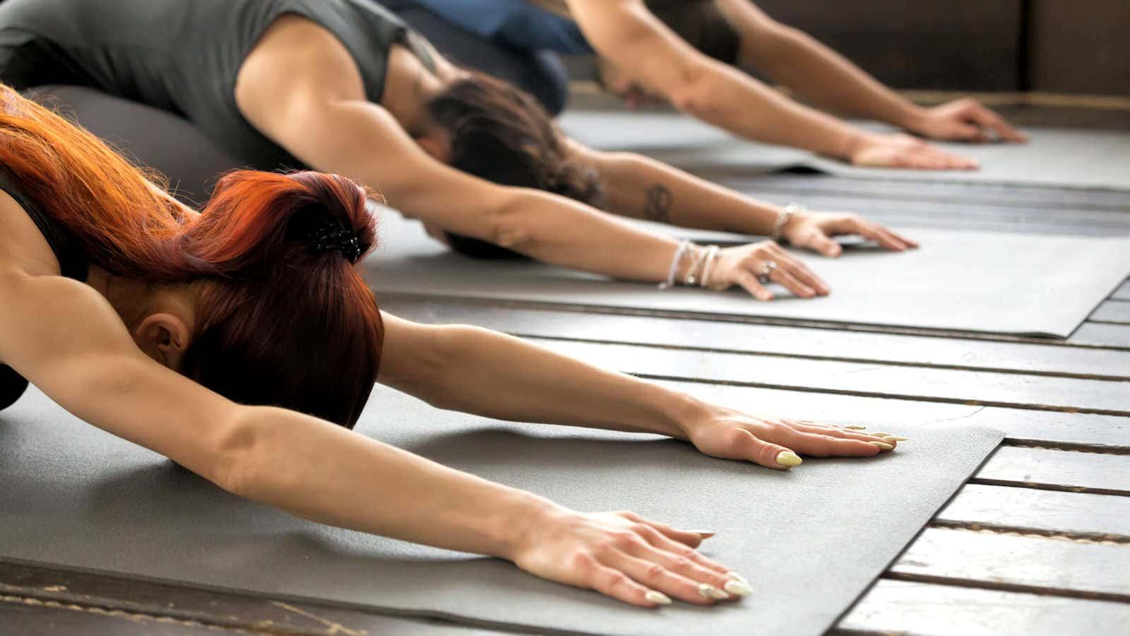 Spanda Yoga School of South Fremantle