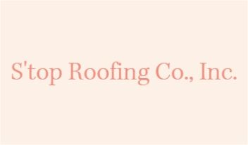 Stop Roofing Co