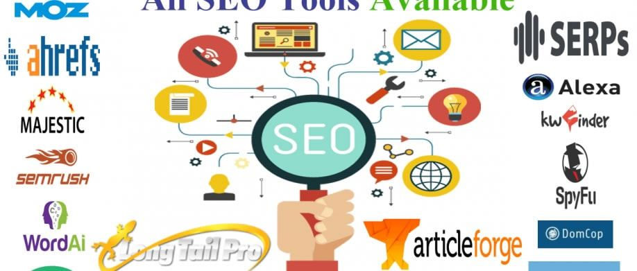 3rd Party SEO Tools When To Use Them