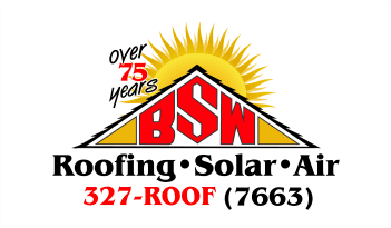 BSW Roofing, Solar & Air