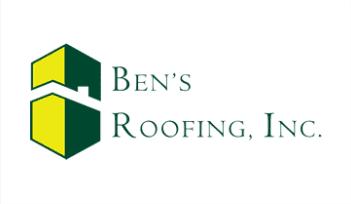 Ben's Roofing