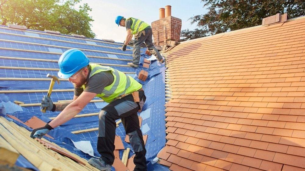 Best Roofing Contrators