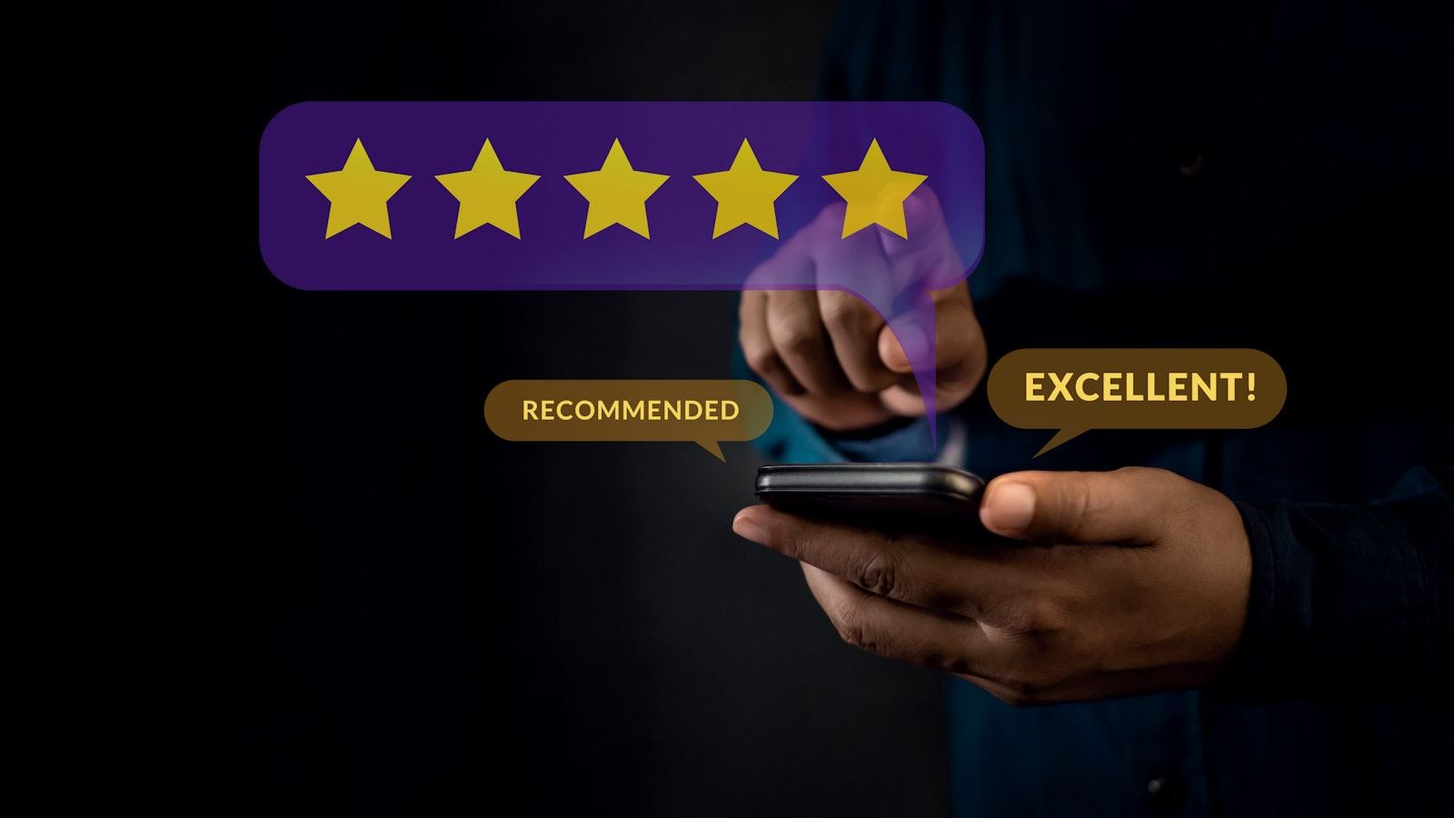 Using Reviews To Your Advantage