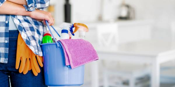 Top Home Cleaning Tips