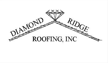Diamond Ridge Roofing, Inc.