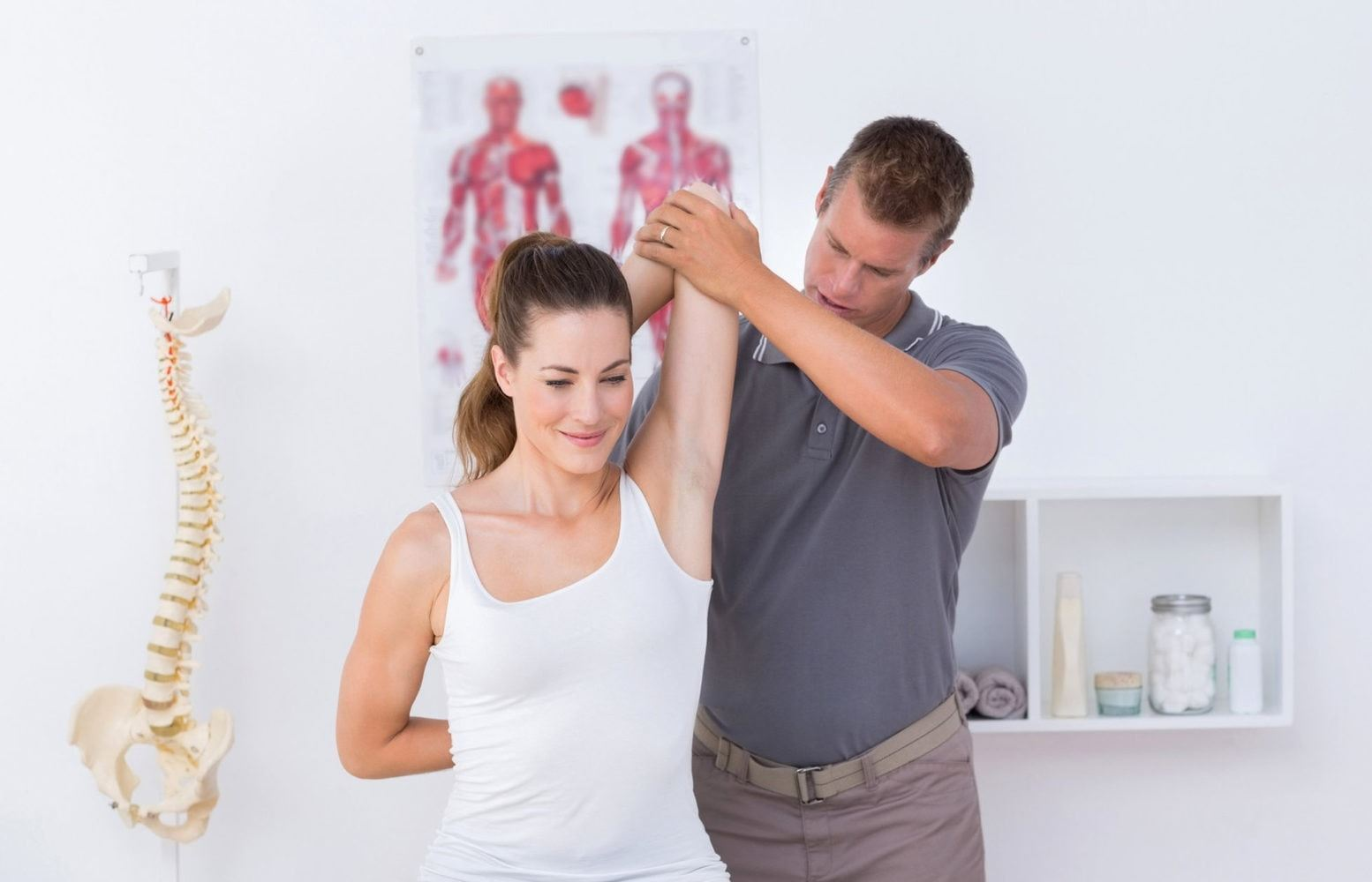 How To Find A Chiropractor Near Me