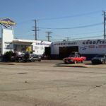 Marina Tire & Automotive Service of Los Angeles