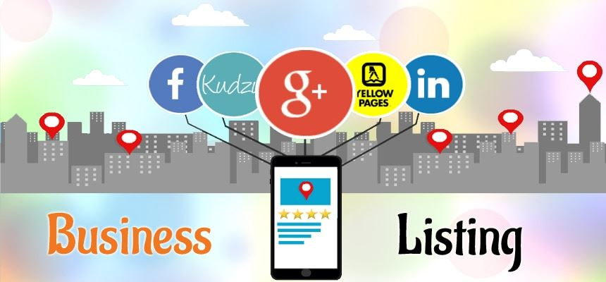 How To Setup Your Business Directory Listing Like A Boss