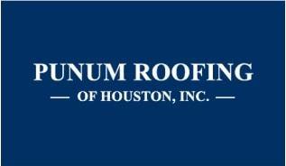 Punum Roofing of Houston Inc