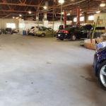 Ruedy's Auto Shop Inc. of Oklahoma City