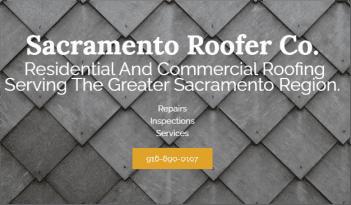 Sacramento Roofer Co