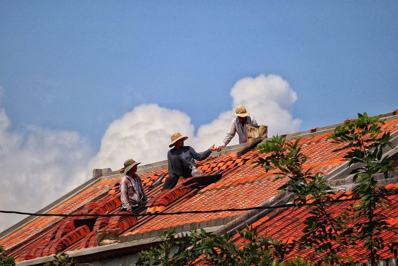 Top Roofers Sacramento