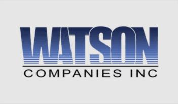 Watson Companies Inc