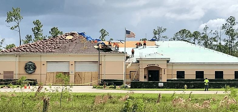 Due East Construction & Roofing of Naples