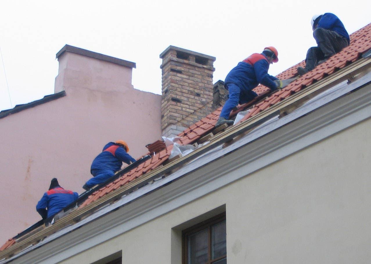 Best Roofing Mesa